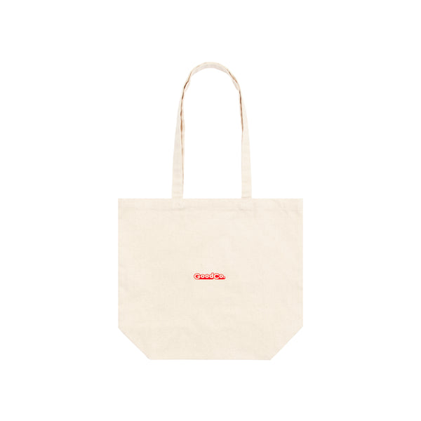 The Good Company - The Good Co - Friends Tote Bag - Tan