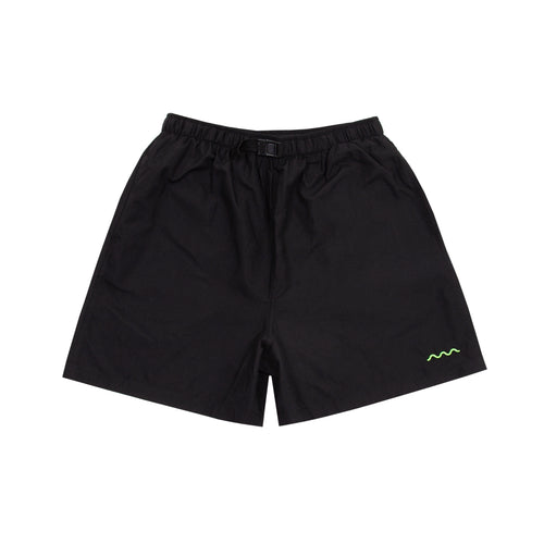The Good Co - Adjustable Shorts - Black