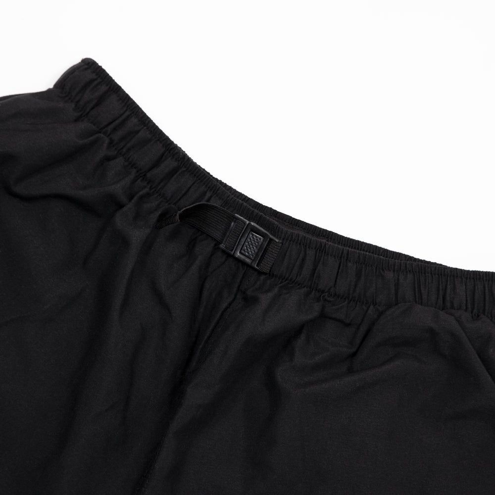 The Good Company - The Good Co - Adjustable Shorts - Black