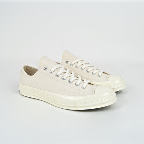 Converse 70's Chuck Taylor All Star Natural White Shoes