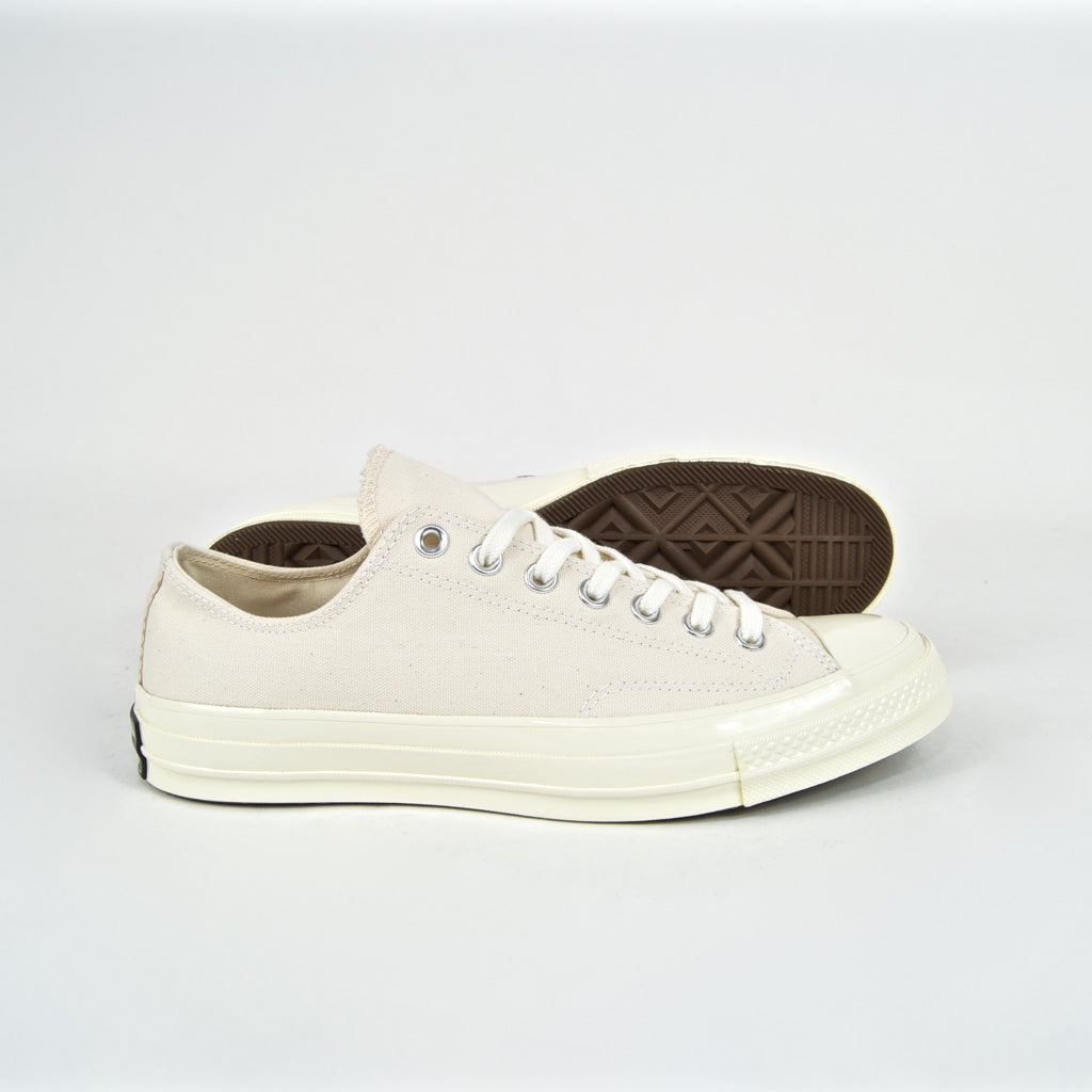 Converse - Converse - 70's Chuck Taylor All Star Shoes - Natural / Black / Egret