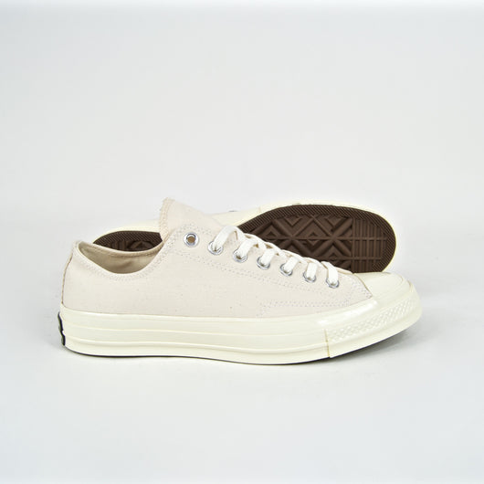 Converse - 70's Chuck Taylor All Star Shoes - Natural / Black / Egret