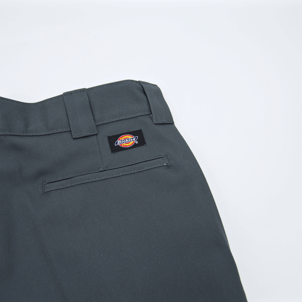 Dickies - Dickies - 873 Slim Straight Workpant - Charcoal Grey
