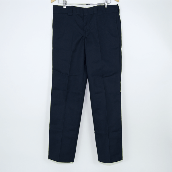 Dickies - Dickies - 873 Slim Straight Workpant - Navy