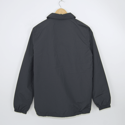 Dickies - Torrance Coach Jacket - Charcoal Grey