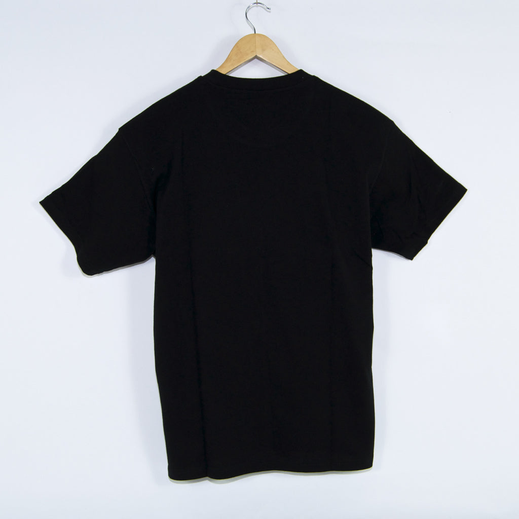 Polar Skate Co. - Polar Skate Co. - FTP T-Shirt - Black