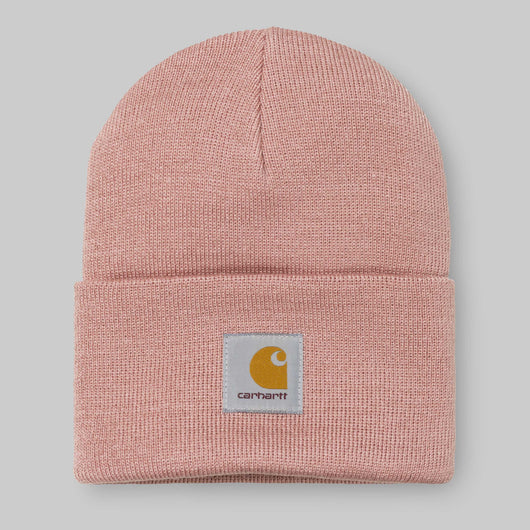 Carhartt WIP - Acrylic Watch Beanie - Soft Rose