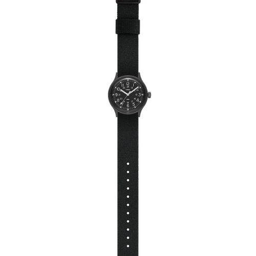 Timex Archive Camper MK1 Watch - Black