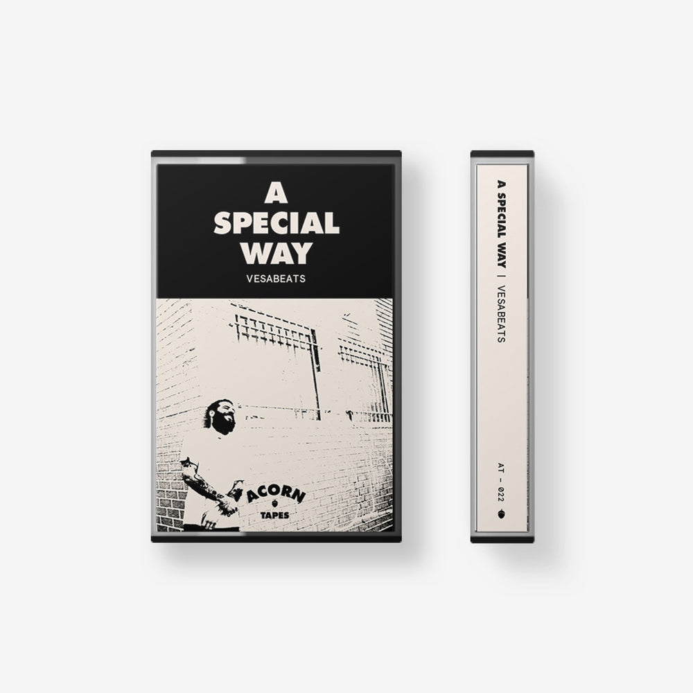 Acorn Tapes - Acorn Tapes - A Special Way - Vesa Beats