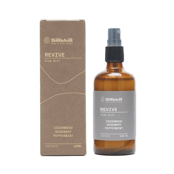 Satta - Satta - Revive Room Mist Spray