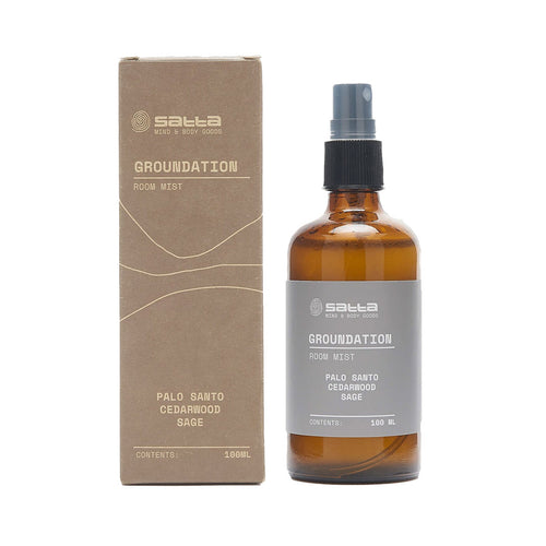 Satta - Groundation Room Mist Spray