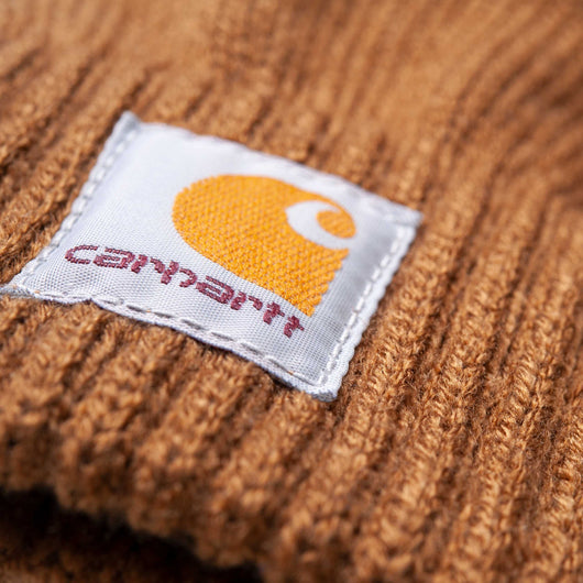 Carhartt WIP - Watch Gloves - Hamilton Brown