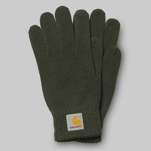 Carhartt WIP - Watch Gloves - Parsley