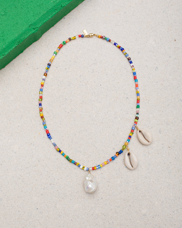 Paxi Necklace
