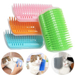 CatLife™ Cat Self Groomer---【70% OFF】