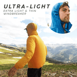 [40%OFF ]Ultra-Light Rainproof Windbreaker