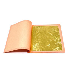 Lower to $3.99—24-karat Gold Leaf(1 Piece)