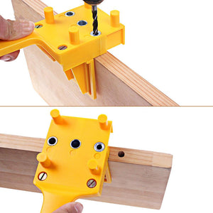 Woodworking Dowel Jig