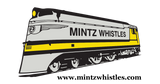 Mintz Whistles LLC