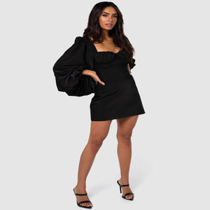 The Liv Mini Dress by Jagger & Stone