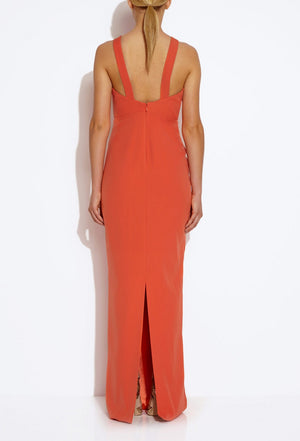 Killer Maxi Dress by AQ/AQ