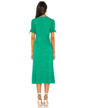 The Leandra Dress by Privacy Please