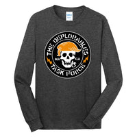 The Deplorables Task Force - Port & Company Long Sleeve Core Cotton Tee