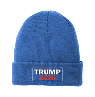 Trump 2020 - New Era Speckled Beanie