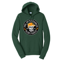 The Deplorables Task Force - Port & Company Fan Favorite Fleece Pullover Hooded Sweatshirt