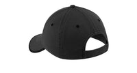 Wayne Dupree Show - Vintage Washed Contrast Stitch Unstructured Cap