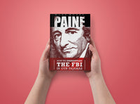 (LIMITED EDITION - SIGNED) PAINE: How We Dismantled the FBI In Our Pajamas