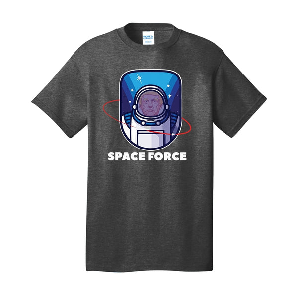 Space Force - Core Cotton Tee
