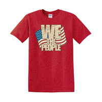 We The People - Core Cotton Tee