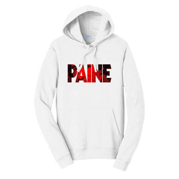 Big Paine - Fan Favorite Fleece Pullover Hooded Sweatshirt