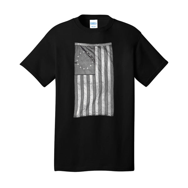 Old Glory - Core Cotton Tee