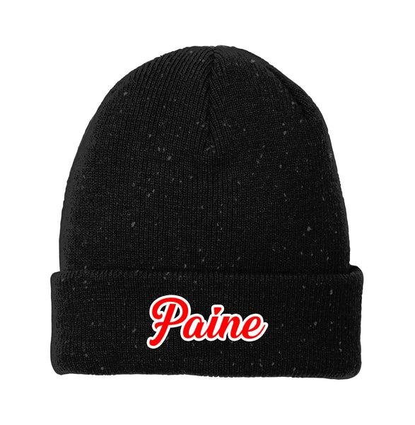 Paine - New Era Speckled Beanie