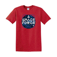 Space Force 2.0 - Core Cotton Tee