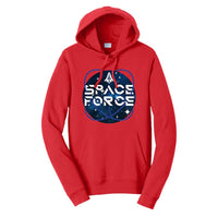 Space Force 2.0 - Fan Favorite Fleece Pullover Hooded Sweatshirt