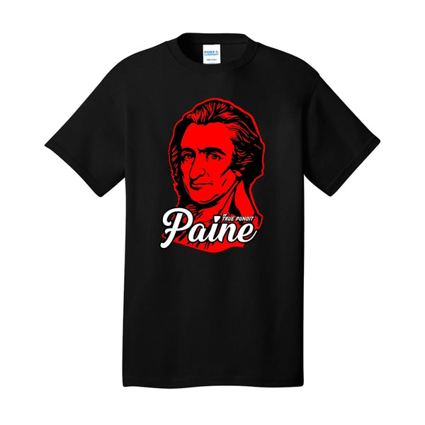 Thomas Paine - Core Cotton Tee
