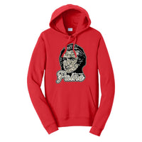 Thomas Paine Digi Camo - Fan Favorite Fleece Pullover Hooded Sweatshirt