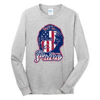 Thomas Paine Patriot - Long Sleeve Core Cotton Tee