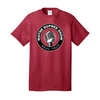 Wayne Dupree Show - Core Cotton Tee