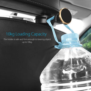【Buy 2 Free Shipping】Magnetic Car Headrest Hook-50%OFF