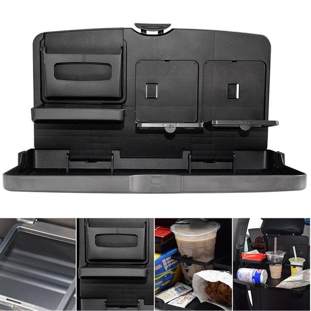 Universal Car Back Seat Tray - Buy 2 Free Shipping!