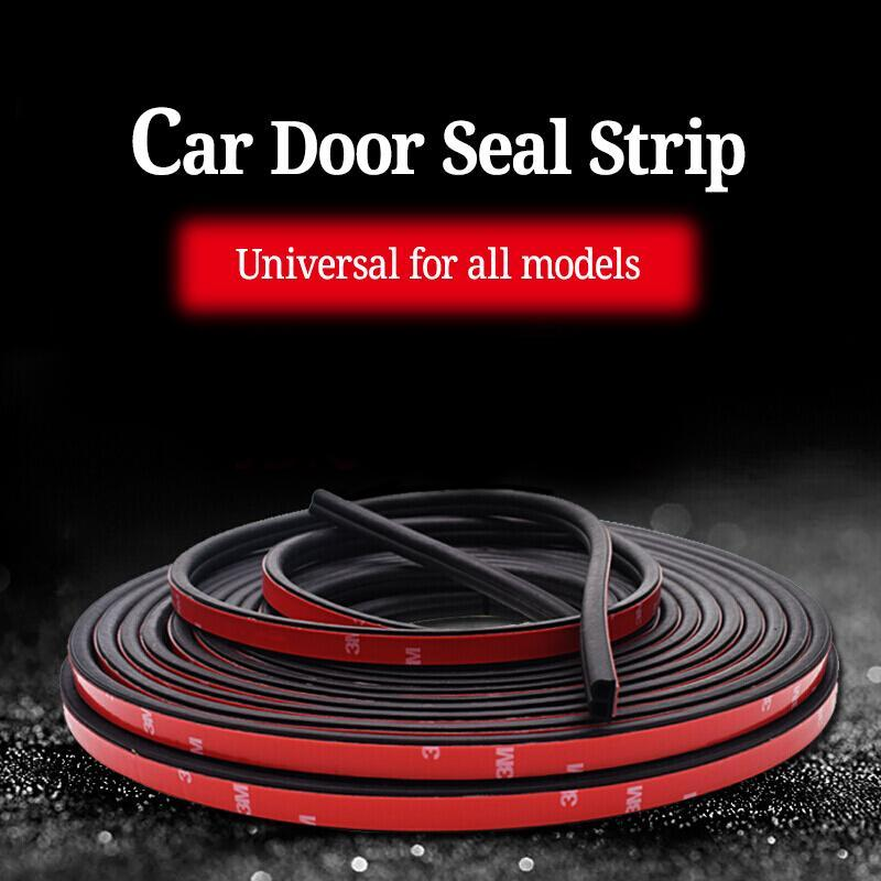 Car Sealing Strip - Buy 1 Get 1 At