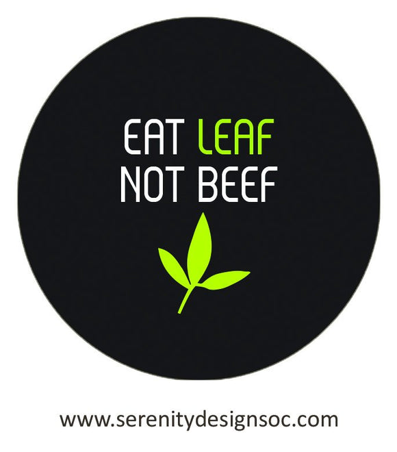 Vegan Vegetarian Sticker