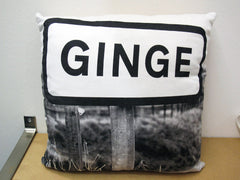 Ginge - Cushion