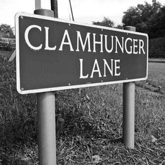 Coaster - Clamhunger Lane