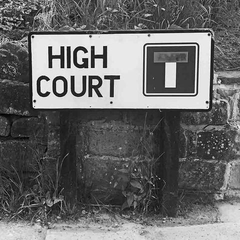 Coaster - High Court