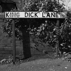Coaster - King Dick Lane